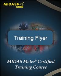 Midas Meter Certified Training Course
